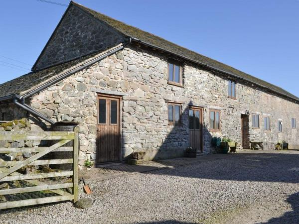 Oak Barn Cottage in Trefonen, Shropshire, England