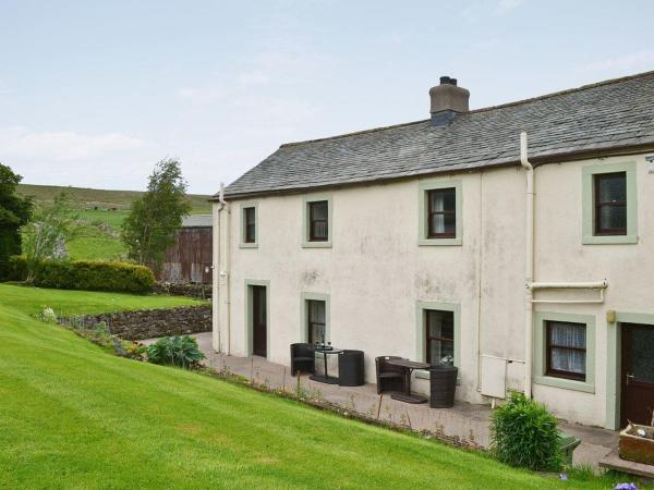 Ellarbeck Cottage in Caldbeck, Cumbria, England