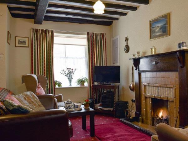 Oakbeams in Ulverston, Cumbria, England