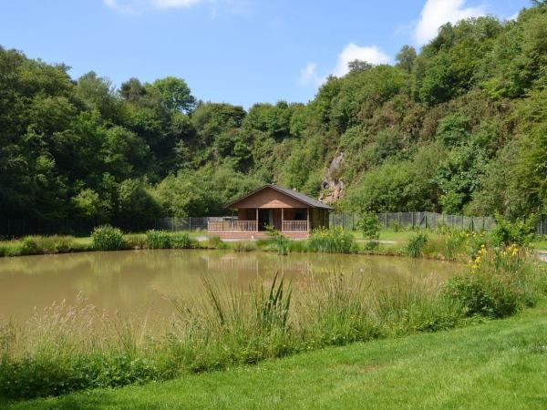 Beech Lodge in Bradworthy, Devon, England