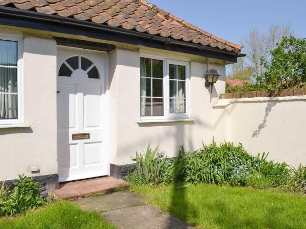 Lodge Cottage in East Dereham, Norfolk, England