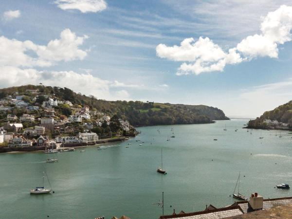 The Chartloft in Dartmouth, Devon, England