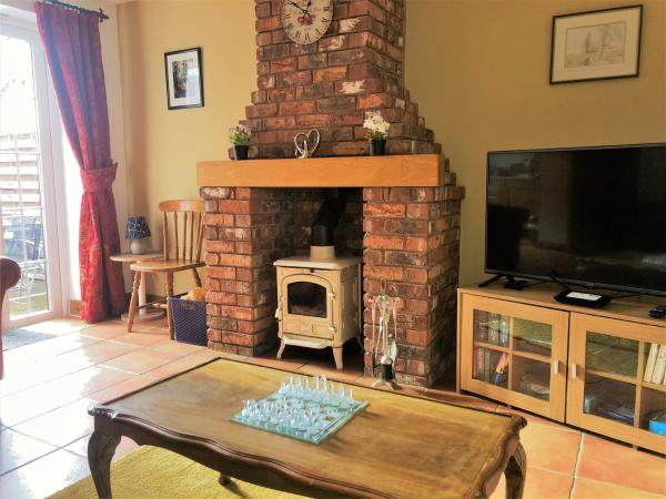 Tarporley Holiday Cottage in Tarporley, Cheshire, England