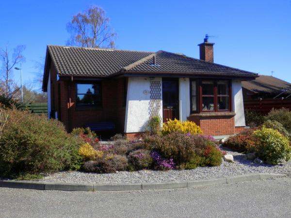 Cairngorm Highland Bungalows in Aviemore, Highland, Scotland