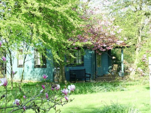 Little Mistletoe in Elmsted, Kent, England