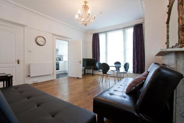 Apartment Vicarage in London, Greater London, England