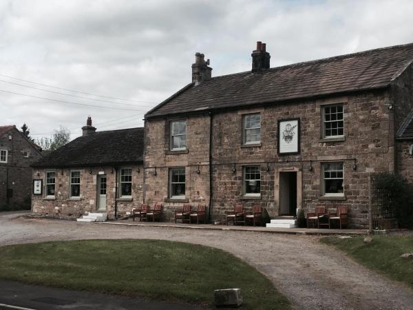 Fernaville's Rest in Barnard Castle, County Durham, England