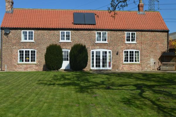 Birk House Bed & Breakfast in Flaxton, East Riding of Yorkshire, England
