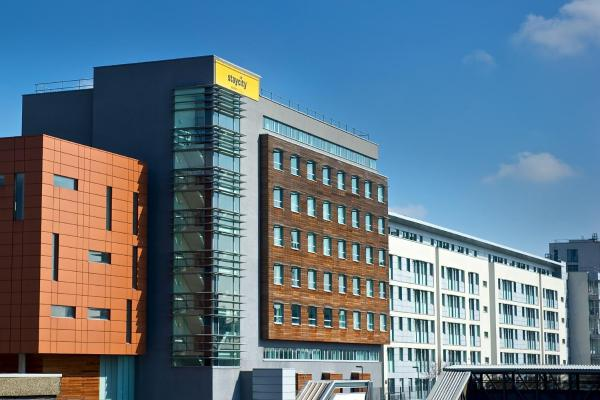 Staycity Aparthotels Heathrow in Hillingdon, Greater London, England