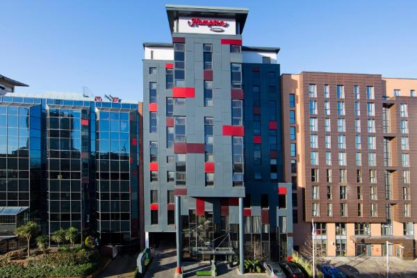 Hampton by Hilton London Croydon in Croydon, Greater London, England