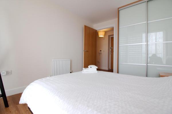 Luxury Apartments MK The Vizion in Milton Keynes, Buckinghamshire, England
