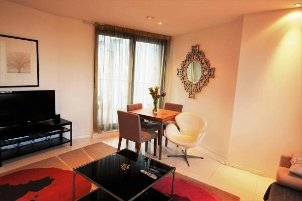 ZEN Apartments - Excel and O2 Arena in London, Greater London, England