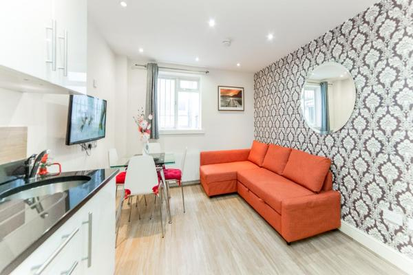 Hyde Park Superior Apartments in London, Greater London, England