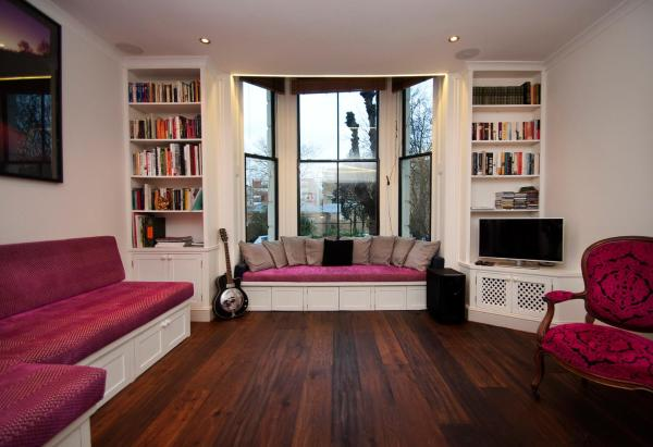Two Bedroom Apartment St Charles Square - Notting Hill in London, Greater London, England