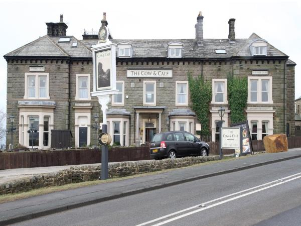Innkeeper's Lodge Ilkley in Ilkley, West Yorkshire, England