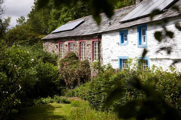 Lowthwaite B&B in Watermillock, Cumbria, England