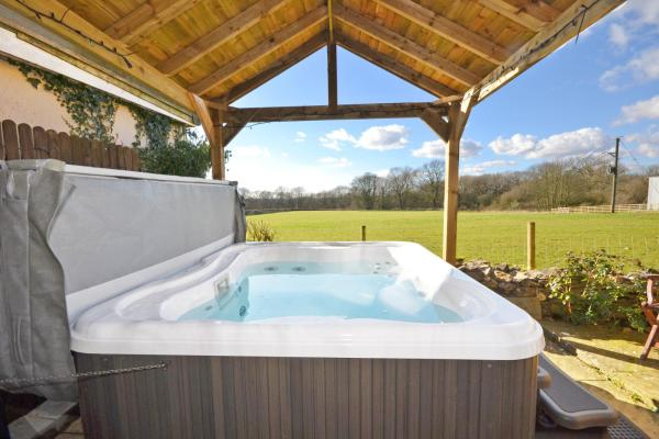 Rocklands Lodges in Pickering, North Yorkshire, England