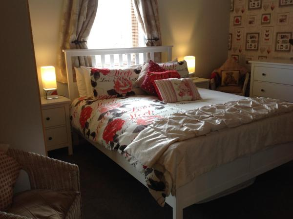 Dunroamin Self-Catering Apartment in Aviemore, Highland, Scotland