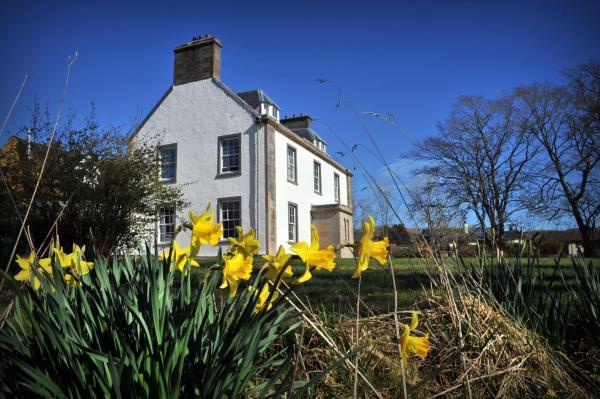 Marmalade in Portree, Highland, Scotland