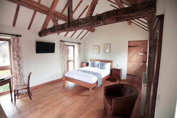 Manor Farm-MK Executive Accommodation in Milton Keynes, Buckinghamshire, England