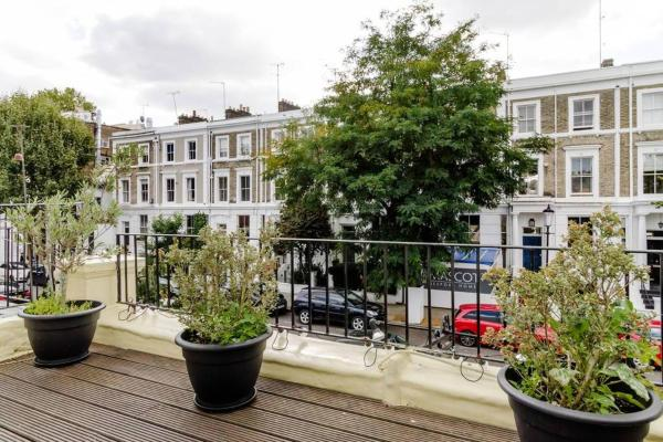 Genie's Boutique Apartments in London, Greater London, England
