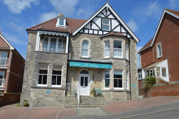 Danesfort Guest House in Swanage, Dorset, England