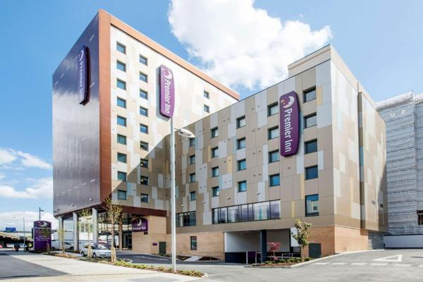 Premier Inn London Brentford in Brentford, Greater London, England