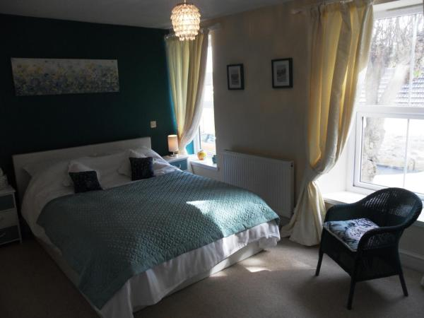 Cherry Tree Bed and Breakfast in Falmouth, Cornwall, England