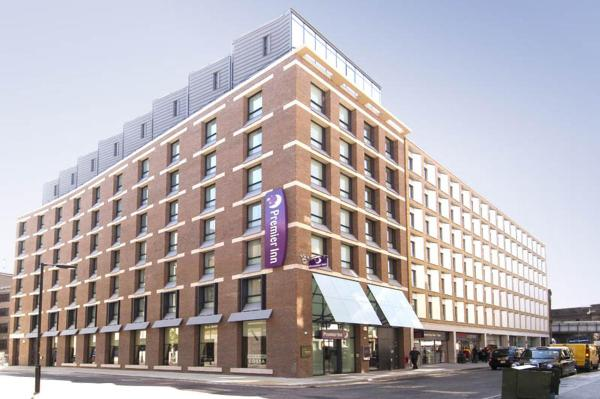 Premier Inn London Southwark - Tate Modern in London, Greater London, England