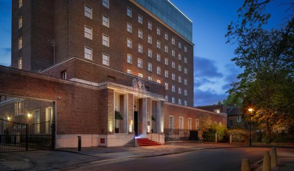 The Greenwich Hotel in London, Greater London, England