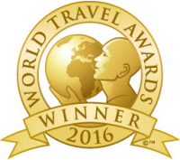 World's leading online travel agency website 2014, 2015 & 2016