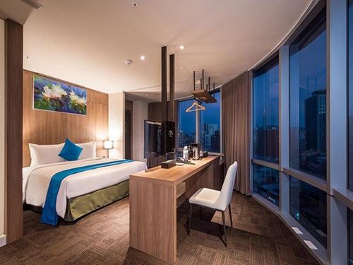 Wallsun Hotel Image