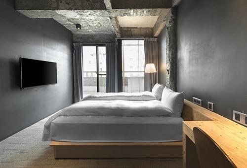 SOF Hotel Image