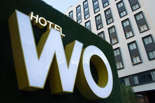 WO Hotel Image