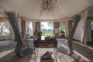 Mga luxury tent