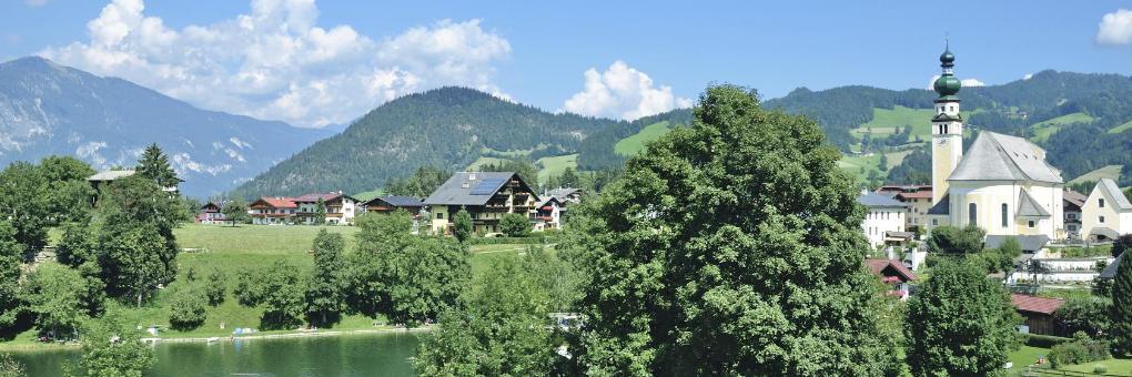 Haus Gschsser Martina | holiday apartment in Reith im