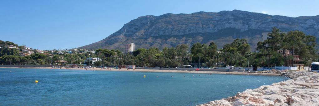 Los 30 mejores hoteles de Dénia, España (precios desde $ 1.979)