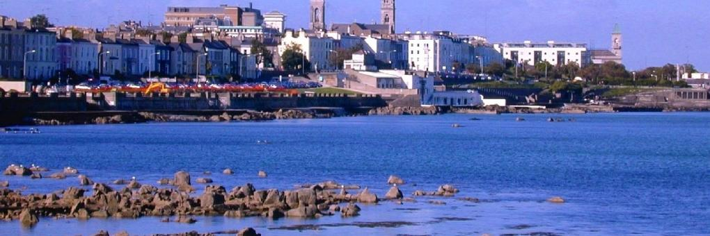 Things to Do in Dn Laoghaire | Visit Dublin
