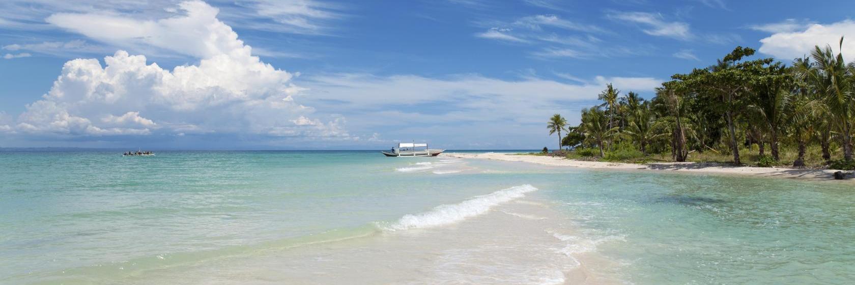 Les 10 Meilleurs Hôtels à île Bantayan Aux Philippines à