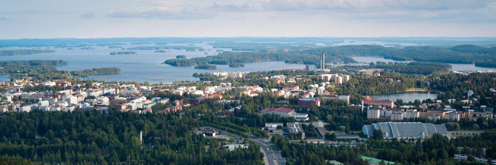 10 Parasta Hotellia Kuopiossa Hinnat Alkaen 76
