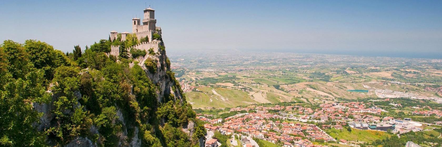 San Marino Adventures (Acquaviva) - 2020 All - TripAdvisor