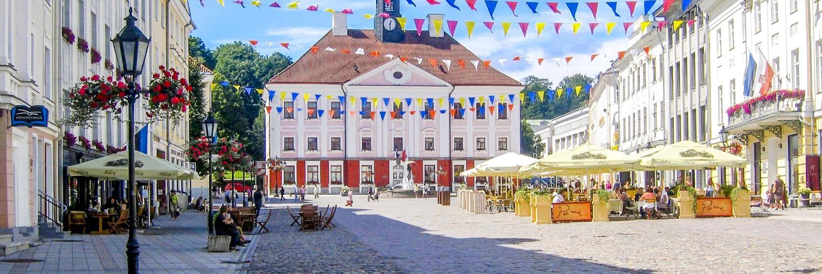 10 Parasta Hotellia Tartossa Virossa Hinnat Alkaen 25