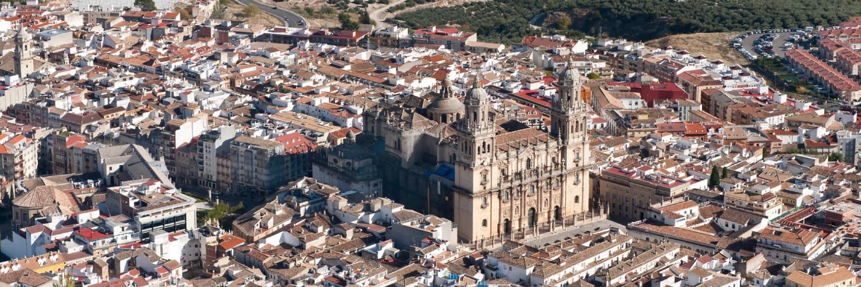 Los 10 mejores hoteles de Jaén, España (precios desde $ 2.861)