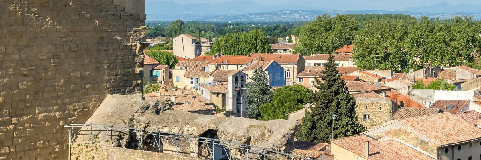 Die 10 besten Hotels in Orange, Frankreich (Ab € 47)