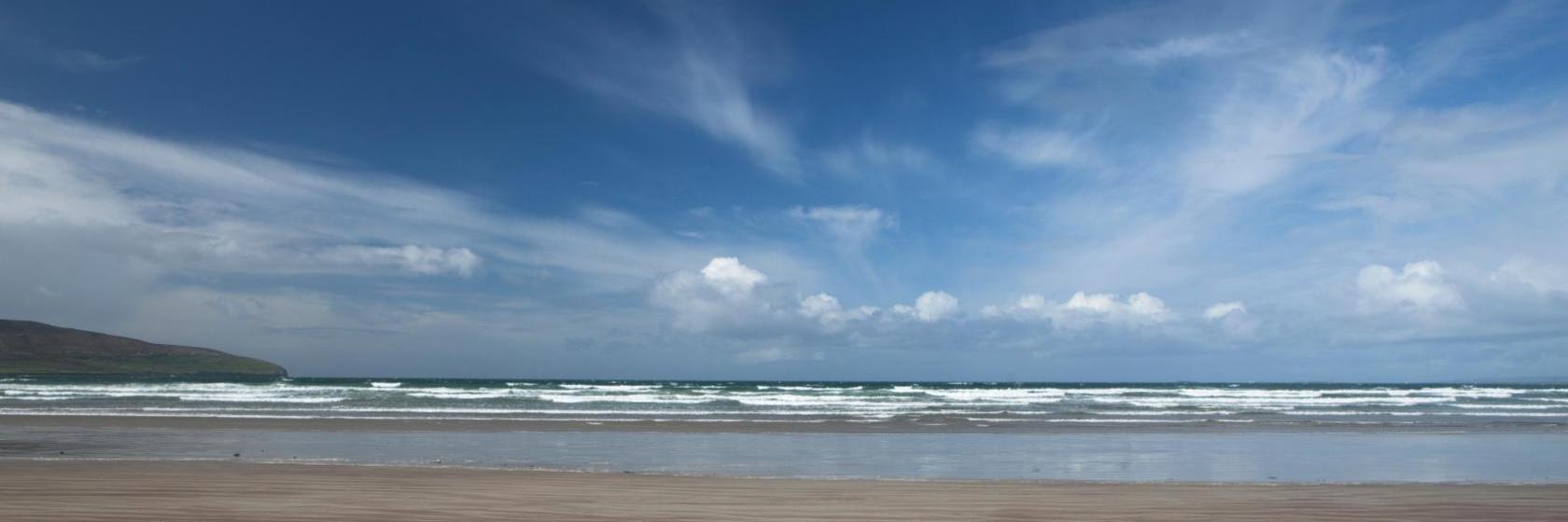 Dublin Beaches to See | Visit Dublin
