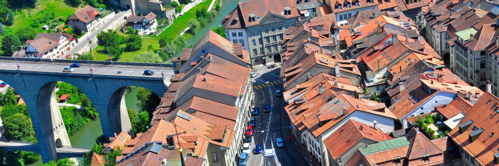 Die 6 besten Hotels in Freiburg im Üechtland, Schweiz (Ab € 63)