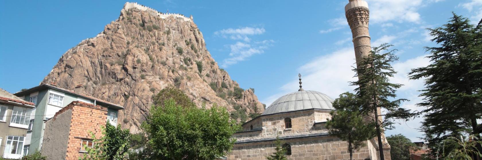 10 Te Naj Dobri Hoteli V Afion Turciya Na Cena Ot Bgn 68