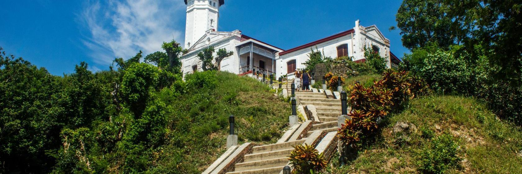 Mejores hoteles y hospedajes cerca de Burgos, Filipinas
