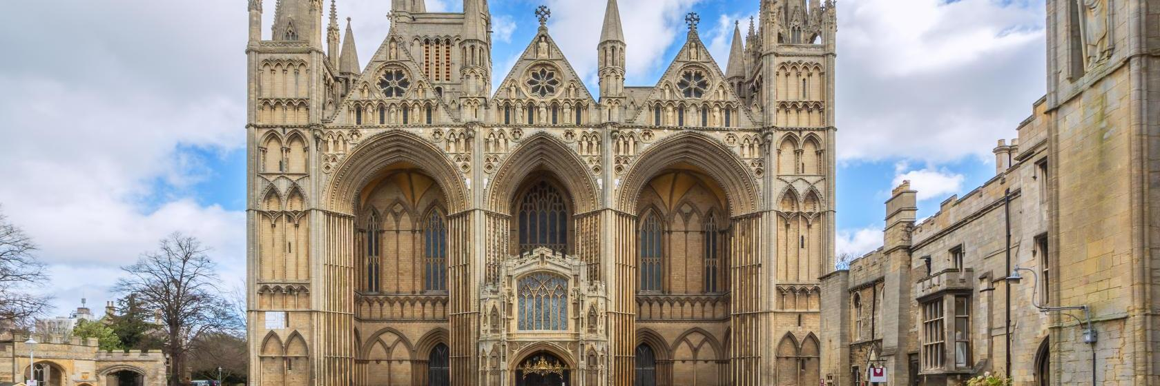 The 10 Best Hotels In Peterborough Cambridgeshire Cheap