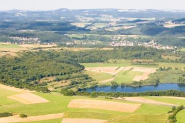 Merseburg: 1 Abholort für Mietwagen